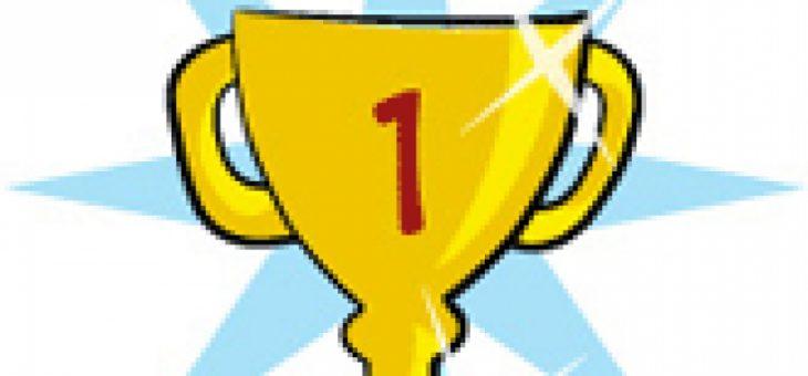 Beide badminton teams kampioen!!
